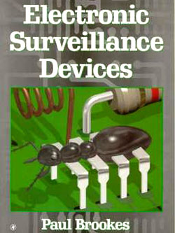 Electronic Surveillance Devices book