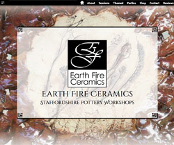 Earth Fire Ceramics