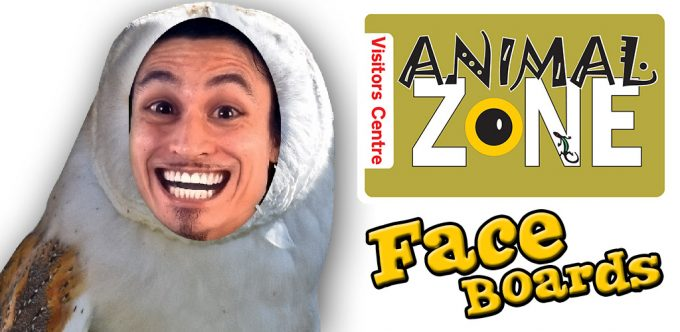 AnimalZone FaceBoards