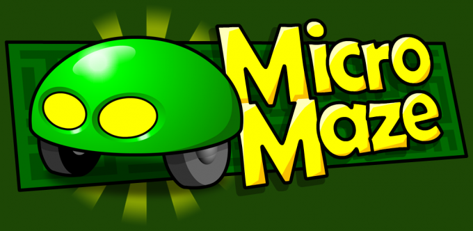 Micro Maze